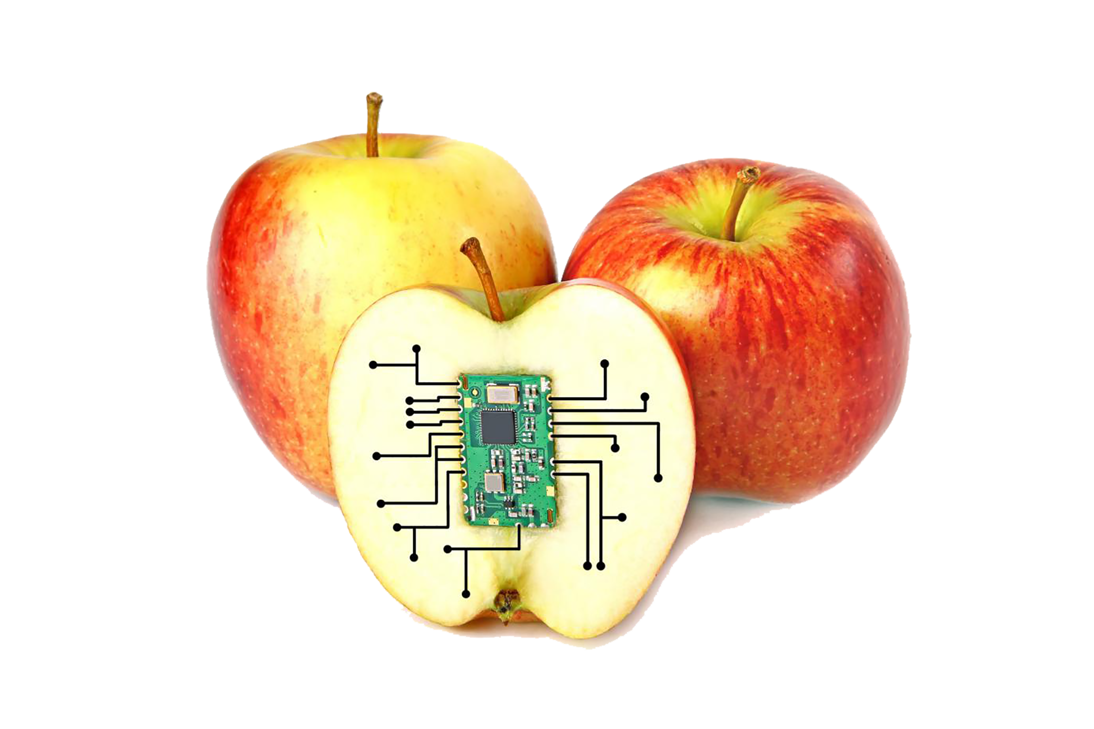 apple-connected